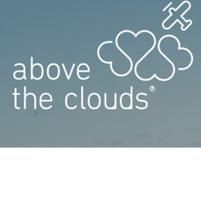 Above the Clouds logo